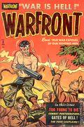 Warfront (1951) 3