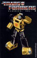Transformers Classics TPB (2011-2015 IDW) 3-1ST