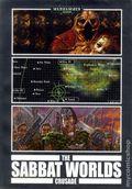 Warhammer 40K The Sabbat Worlds Crusade SC (2005) 1-1ST