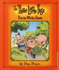 Three Little Pigs Buy the White House HC (2004) 1-1ST