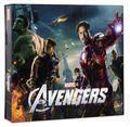 Art of the Avengers HC (2012 Marvel) 1-1ST