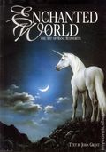 Enchanted World The Art of Anne Sudworth SC (2000) 1-1ST