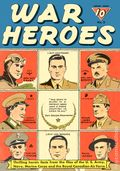 War Heroes (1942 Dell) 3