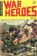 War Heroes (1952 Ace) 1