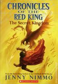Chronicles of the Red King SC (2012 Scholastic Novel) 1-1ST