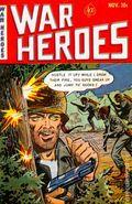 War Heroes (1952 Ace) 5