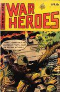 War Heroes (1952 Ace) 8