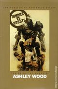 Zombies vs. Robots (2012 IDW Portfolio Series) Featuring the Works of Ashley Wood SET-01