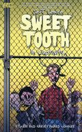 Sweet Tooth TPB (2010-2013 DC/Vertigo) 2-REP