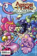 Adventure Time (2012 Kaboom) 3B