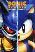 Sonic the Hedgehog Archives (2006-2015 An Archie Digest) 10-REP