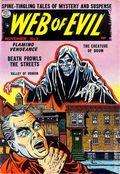 Web of Evil (1952) 8
