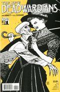 New Deadwardians (2012 DC Vertigo) 1B