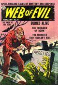 Web of Evil (1952) 11
