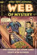 Web of Mystery (1951) 2
