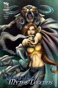 Grimm Fairy Tales Myths and Legends (2011 Zenescope) 14B