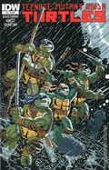 Teenage Mutant Ninja Turtles (2011 IDW) 8C