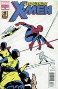 Astonishing X-Men (2004 3rd Series) 48B