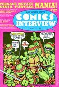 Comics Interview (1983) 27A
