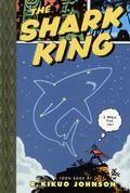 Shark King HC (2012 A Toon Book) 1-1ST
