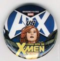 Avengers vs. X-Men Button (2012 Marvel) HOPE