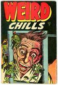 Weird Chills (1954) 2