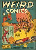 Weird Comics (1940) 5