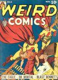 Weird Comics (1940) 8