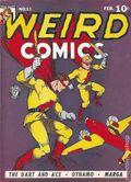 Weird Comics (1940) 11