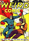 Weird Comics (1940) 14
