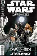 Star Wars Dawn of the Jedi (2011 Dark Horse) 0B