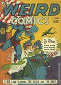 Weird Comics (1940) 17