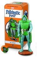 Classic Marvel Character Statue The Fantastic Four (2011 Dark Horse) STAT-05