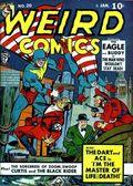 Weird Comics (1940) 20
