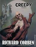 Creepy Presents Richard Corben HC (2012 Dark Horse) 1-1ST