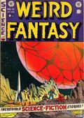 Weird Fantasy (1950 E.C. Comics) 13B