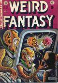 Weird Fantasy (1950 E.C. Comics) 16B