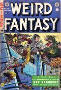Weird Fantasy (1950 E.C. Comics) 19