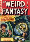 Weird Fantasy (1950 E.C. Comics) 14A