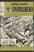 Wally Wood's EC Stories HC (2012 IDW) Artist's Edition 1-REP