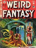 Weird Fantasy (1950 E.C. Comics) 8