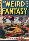 Weird Fantasy (1950 E.C. Comics) 11