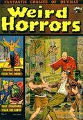 Weird Horrors (1952) 3