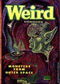 Weird Horrors (1952) 6