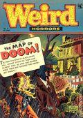 Weird Horrors (1952) 9