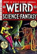 Weird Science-Fantasy Annual (1952) 1952