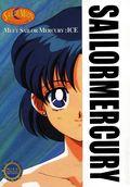 Sailor Moon Scout Guide Meet Sailor Mercury Ice SC (1999 Mixx) 1-REP