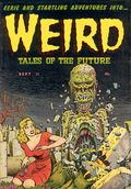 Weird Tales of the Future (1952) 3