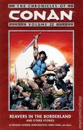 Chronicles of Conan TPB (2003-2017 Dark Horse) 22-1ST