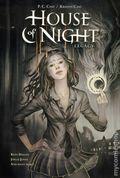 House of Night Legacy HC (2012 Dark Horse) 1-1ST